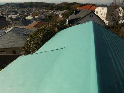温度などの問題を解消してくれる屋根塗装