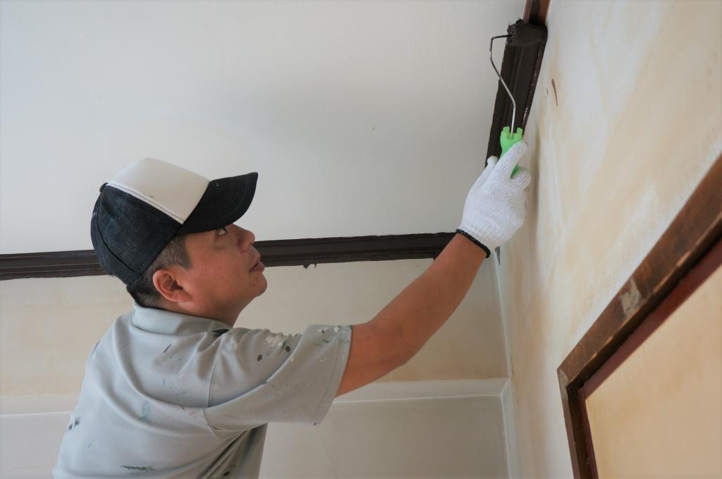 早めの塗り替えは、家の寿命を延ばします!